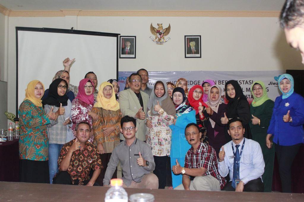 Layanan Psikologi Surabaya - Lascha Citta Pratama